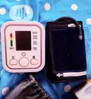 Electronic Blood Pressure Monitoring Device For Sale | Tools & Accessories for sale in Lagos State, Ojodu