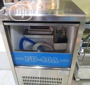 33 Cubes Ice Cube Machine Maker | Restaurant & Catering Equipment for sale in Lagos State, Ajah