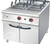 Deep Gas Fryer With Oven | Kitchen Appliances for sale in Lagos State, Ajah