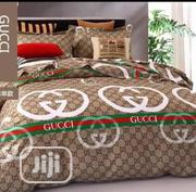 Duvet&Bedsheet With4plillowcase | Home Accessories for sale in Lagos State, Ifako-Ijaiye