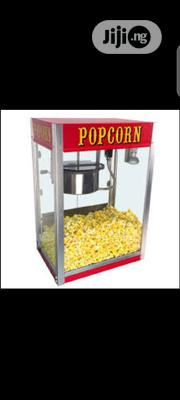 Red Popcorn Machine Roofless | Restaurant & Catering Equipment for sale in Lagos State, Ojo