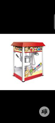Red Popcorn Machine | Restaurant & Catering Equipment for sale in Lagos State, Ojo
