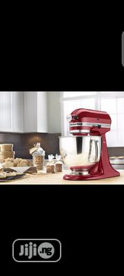 Cake Mixer Red | Restaurant & Catering Equipment for sale in Lagos State, Ojo