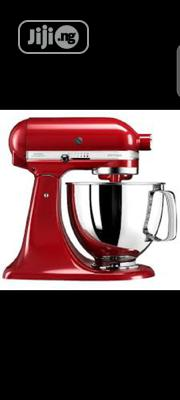 Red Cake Mixer | Restaurant & Catering Equipment for sale in Lagos State, Ojo