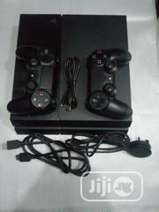 London Used Ps4 With Free Downloaded Games | Video Games for sale in Lagos State, Ikoyi