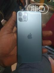 Apple iPhone 11 Pro Max 64 GB Green | Mobile Phones for sale in Delta State, Warri