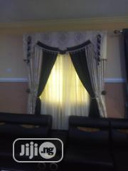 Quality Curtain | Home Accessories for sale in Lagos State, Ojo