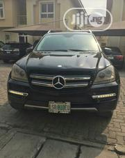 Mercedes-Benz GL Class 2012 GL 450 Black | Cars for sale in Lagos State, Lekki Phase 1