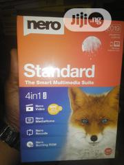 Nero Standard The Smart Multimedia Suite | Software for sale in Lagos State, Ikeja