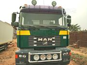 Man Commander Tipper | Trucks & Trailers for sale in Lagos State, Amuwo-Odofin
