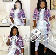 Quality Female Shirt and Trouser | Clothing for sale in Lagos State, Lagos Island