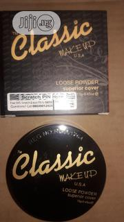 Classic Loose Powder (Superior Cover | Makeup for sale in Lagos State, Ikotun/Igando