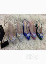 Honey Beauty Ladies Heel Shoe | Shoes for sale in Lagos State, Lagos Island