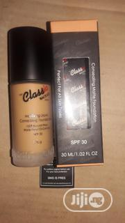 Classic Mattifying Liquid Concealing Foundation | Makeup for sale in Lagos State, Ikotun/Igando