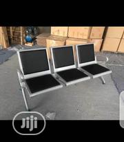 This Is Brand New Quality Three Seaters Chair It Is Very Strong   Furniture for sale in Lagos State, Ajah