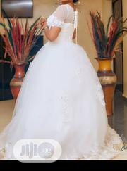 Wedding Dress for Rent-20,000 | Wedding Wear for sale in Lagos State, Alimosho