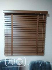 Quality Italian Wooden Window Blinds | Home Accessories for sale in Lagos State, Yaba