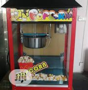 Red Popcorn. Machine | Restaurant & Catering Equipment for sale in Lagos State, Ojo