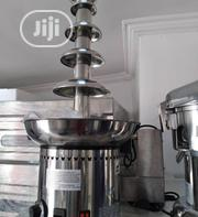5 Layers Chocolate Fountain | Restaurant & Catering Equipment for sale in Lagos State, Ojo