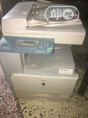 German Used Photocopy Machine Cannon IR2016 | Printers & Scanners for sale in Lagos State, Amuwo-Odofin