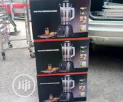 High Quality Blenders | Kitchen Appliances for sale in Lagos State, Ojo