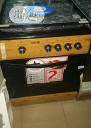 SCAN FROST 60×60 4 Burner Gas Cooker. | Kitchen Appliances for sale in Lagos State, Lekki Phase 1