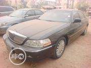 Lincoln Towncar 2006 Black | Cars for sale in Lagos State