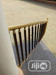 Installation Of Hand Rail From Turkey At Affordable Price | Building & Trades Services for sale in Lagos State, Amuwo-Odofin