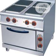 4 Burner Gas Cooker With Oven | Kitchen Appliances for sale in Lagos State, Ojo