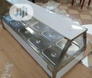 10 Plates Imported Food Display Warmer | Restaurant & Catering Equipment for sale in Lagos State, Ojo