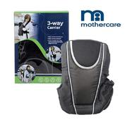 Z Mothercare 3 Ways Carrier | Baby & Child Care for sale in Lagos State, Gbagada