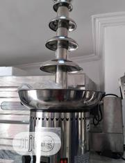 5 Layers Quality Chocolate Fountain | Restaurant & Catering Equipment for sale in Lagos State, Ojo