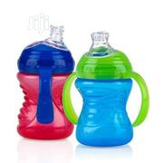 Nuby Single Sippy Cup | Baby & Child Care for sale in Lagos State, Gbagada