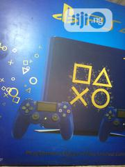 PS4 Slim Uk Use | Video Game Consoles for sale in Oyo State, Oluyole