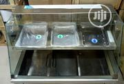 6 Pans Locally Fabricated Food Display Warmer | Kitchen & Dining for sale in Lagos State, Ojo