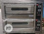Industrial 4 Trays Gas Oven | Industrial Ovens for sale in Lagos State, Ojo