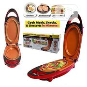 Red Copper In 5 Minutes Cheff | Kitchen Appliances for sale in Lagos State, Lagos Island