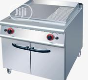 Gas Griddle (Smooth And Rough)   Restaurant & Catering Equipment for sale in Lagos State, Ojo