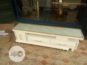 Imported Quality TV Stand   Furniture for sale in Lagos State, Ifako-Ijaiye