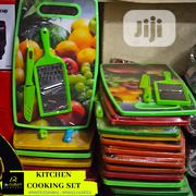 Affordable Kitchen Cooking Set For Party Souvenirs And Gifts | Kitchen & Dining for sale in Lagos State, Magodo