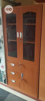 Office Book Shelve Cabinet   Furniture for sale in Lagos State, Ajah
