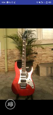 Professional Ibanez Jazz Guitar | Musical Instruments & Gear for sale in Oyo State, Egbeda