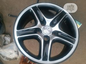 Refurblished 16 Inch Alloy Wheel For Toyota Camry