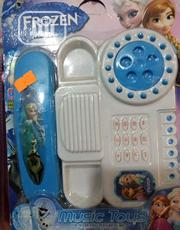 Kid Frozen Music Telephone | Toys for sale in Abuja (FCT) State, Kubwa