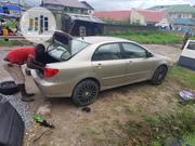 Toyota Corolla 2008 1.8 LE Gold   Cars for sale in Lagos State, Ojo