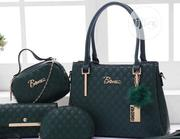 Bonia Green Ladies Designers Handbags | Bags for sale in Lagos State, Lagos Island