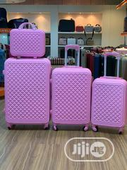 A Set Of 4 Luggage | Bags for sale in Lagos State, Lagos Island