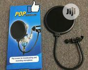 Professional Pop Filter | Accessories & Supplies for Electronics for sale in Lagos State, Ojo