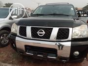 Nissan Armada SE 2005 Black | Cars for sale in Edo State, Benin City