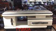 TV Stand With Hanger | Home Accessories for sale in Lagos State, Maryland